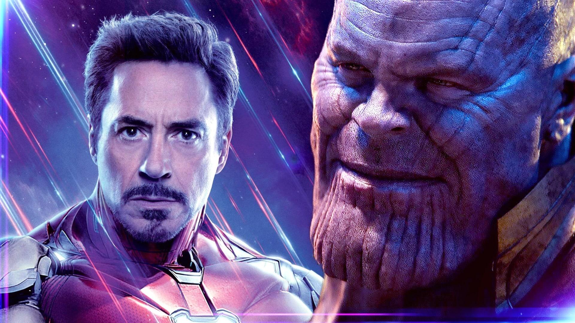 Avengers: Endgame teórie