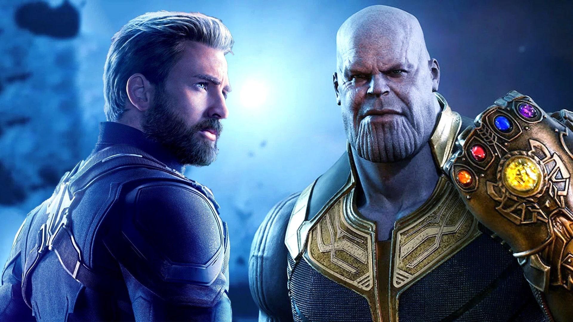 koniec filmu avengers: endgame