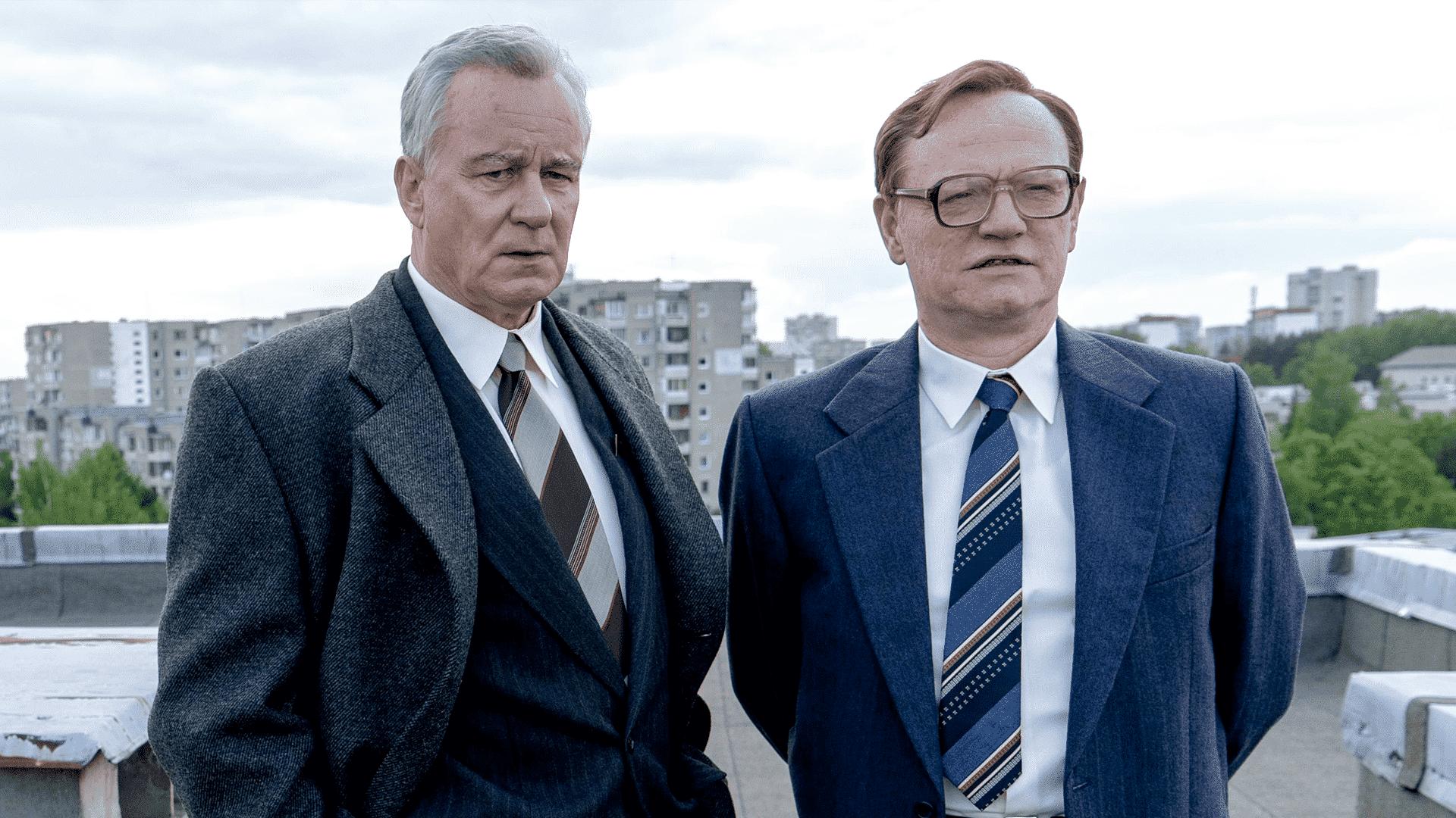 Trailer na 5. epizódu Chernobylu