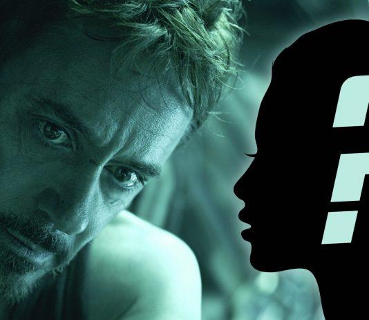 Vystrihnutá postava z Avengers: Endgame