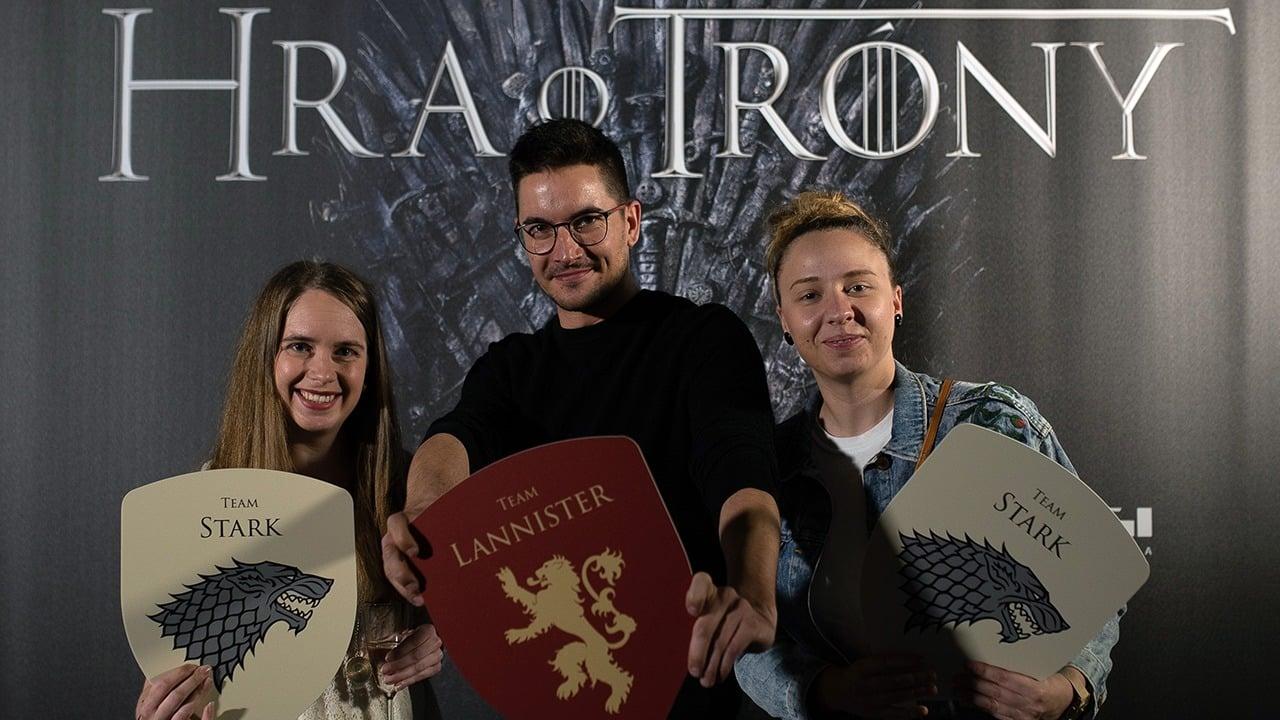 game of thrones v kine