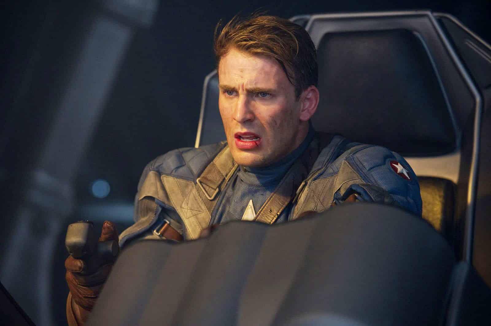 príbeh tesseractu captain america: the first avenger