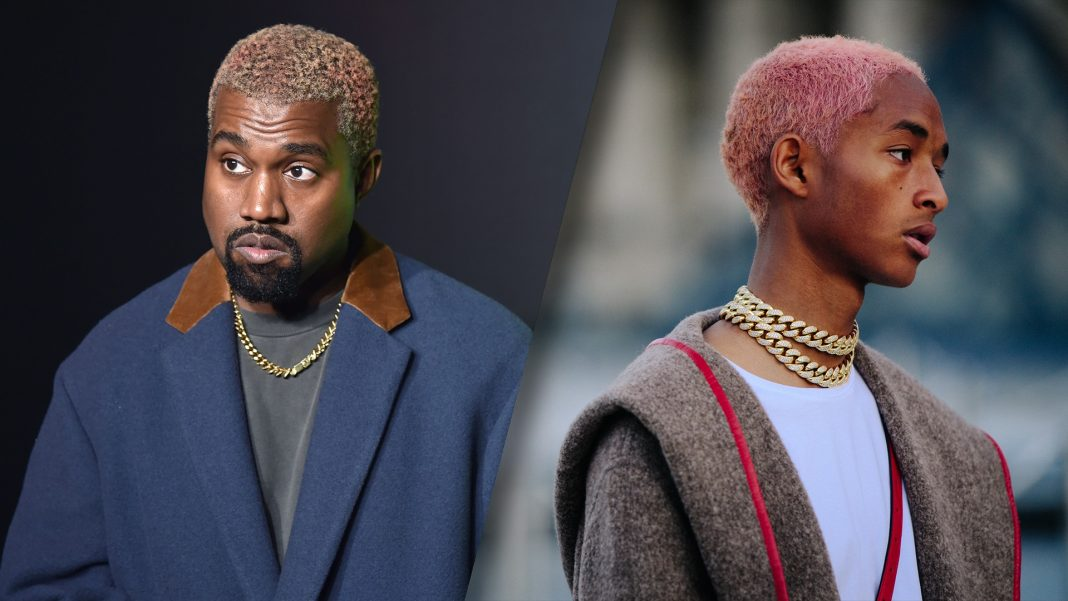 Seriál o Kanye Westovi