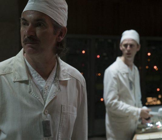 chernobyl od hbo