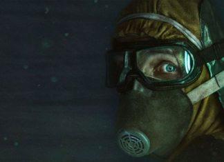 seriál chernobyl