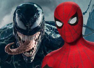 film spider-man vs. venom