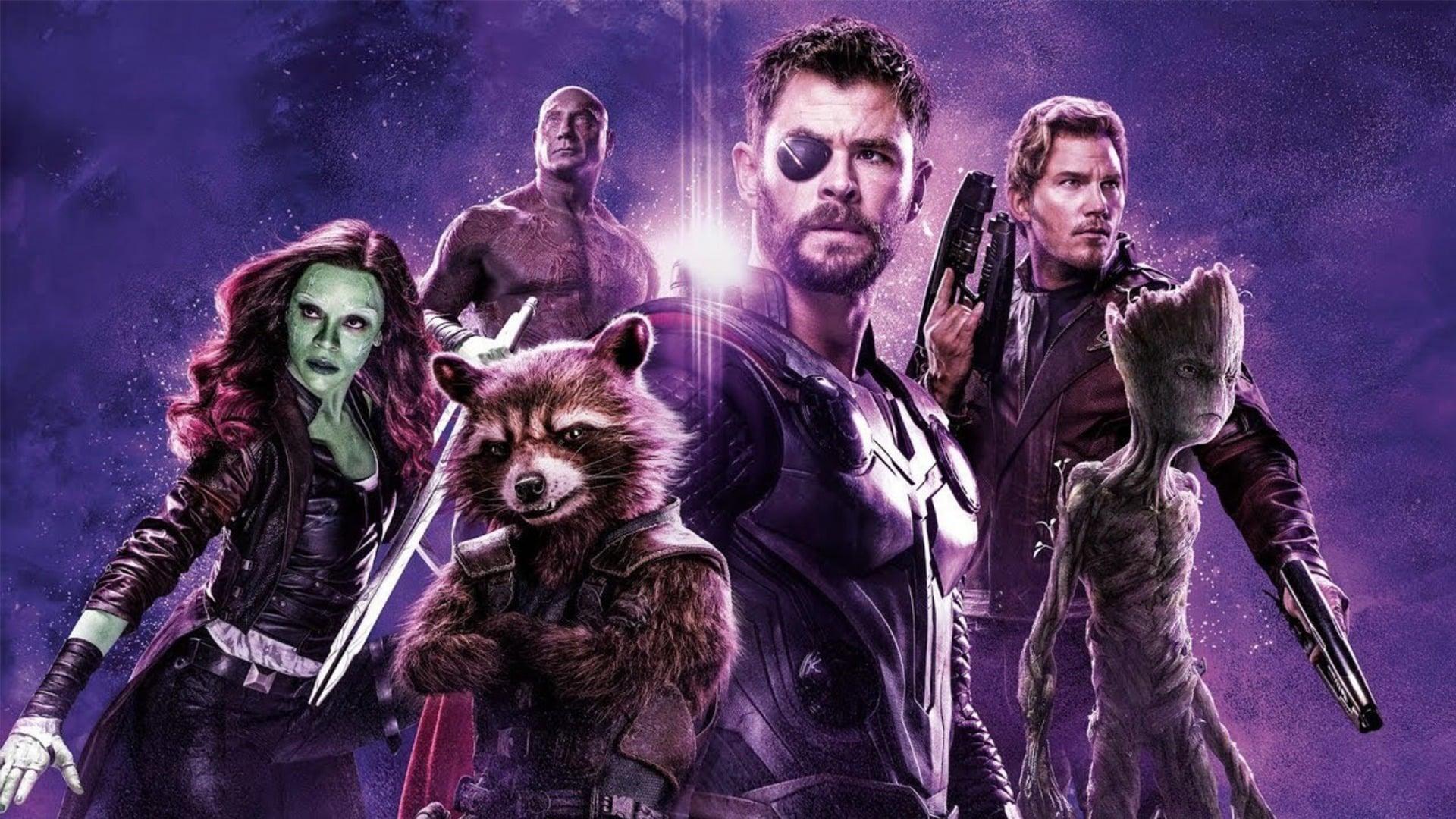Pokračovania Marvel filmov