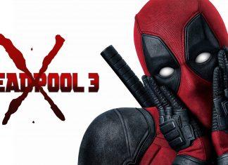 film deadpool 3