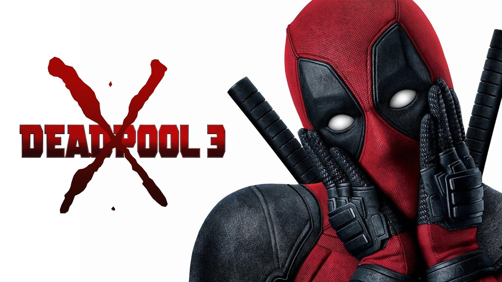 film deadpool 3