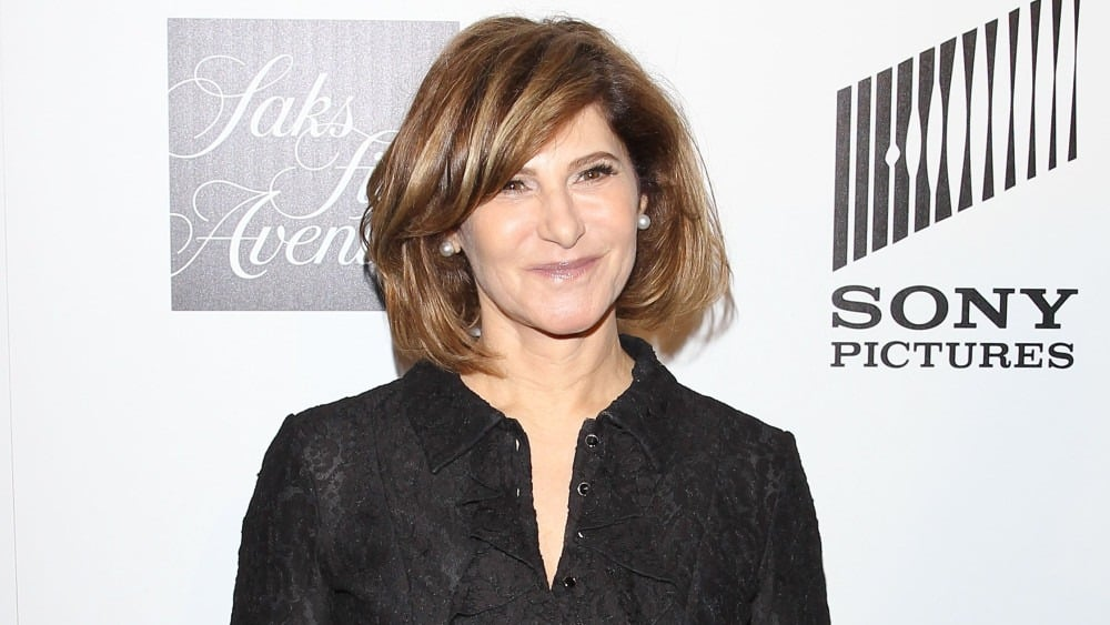 amy pascal sony pictures