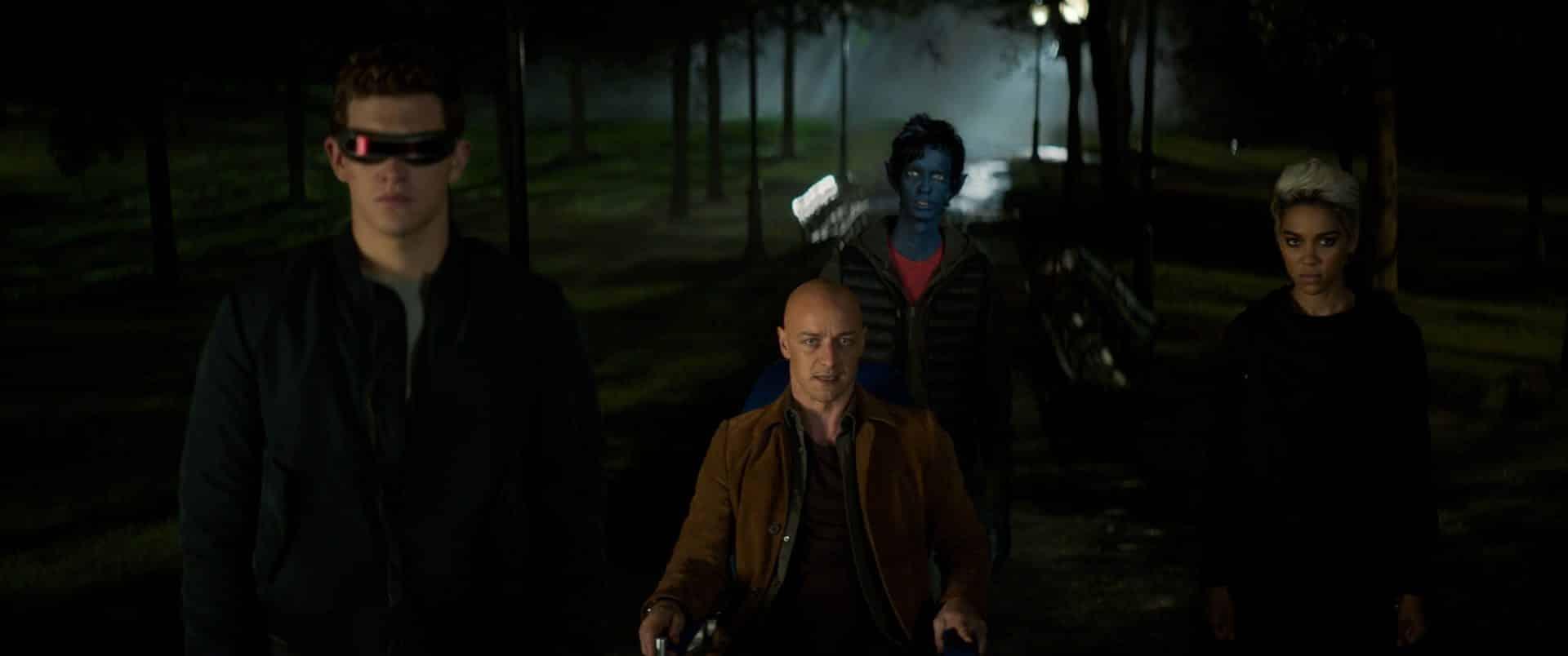 X-Men: Dark Phoenix recenzia