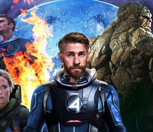 Fantastická štvorka v Marvel Cinematic Universe