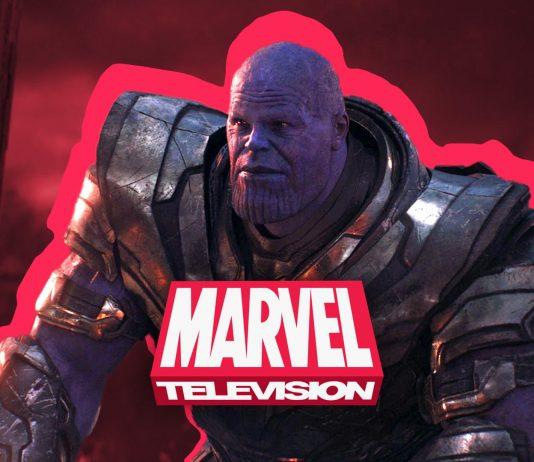 Marvel Cinematic Universe na Disney+