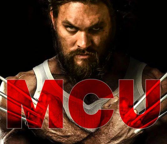 Wolverine v MCU jason momoa