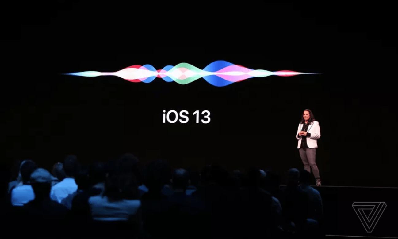 apple wwdc 2019 ios 13