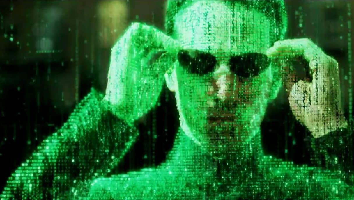 Keanu Reeves The Matrix 4