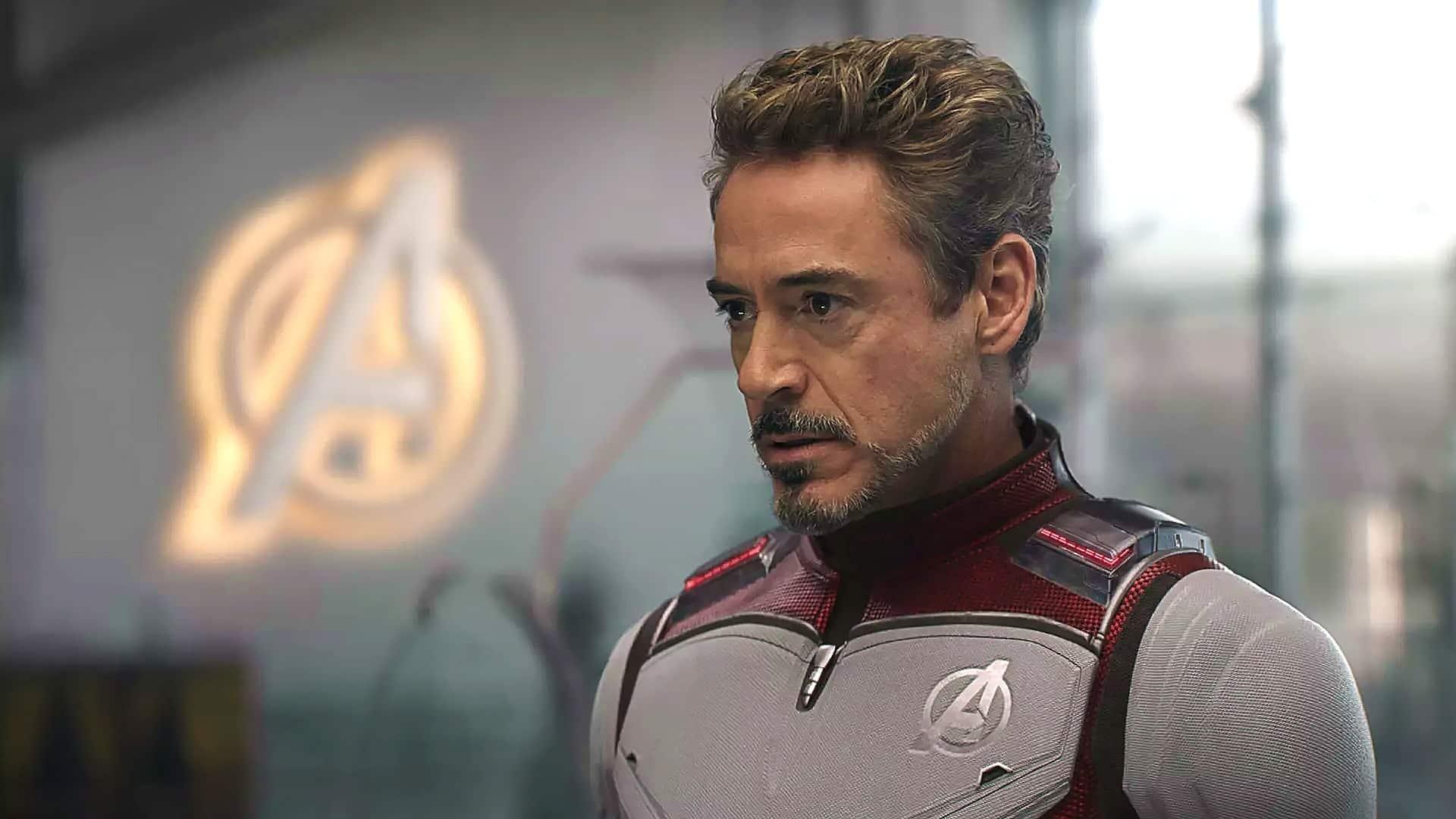 Dom Tonyho Starka z Avengers: Endgame