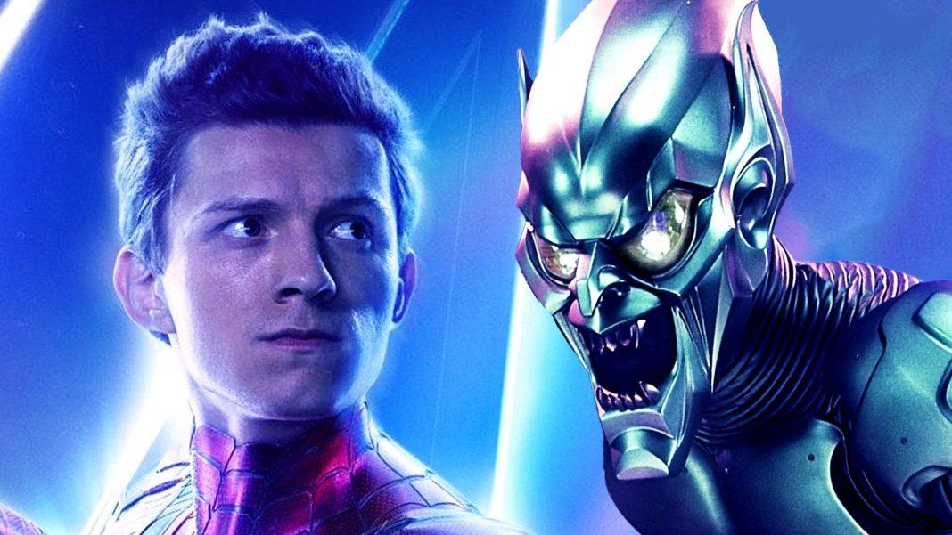 Nový záporák Avengers