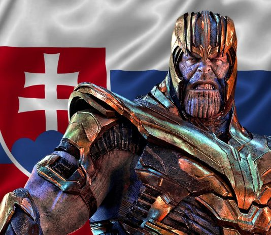Avengers: Endgame sa vracia do kín