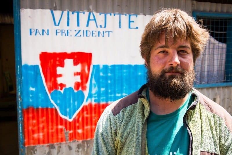 Marek Slobodník