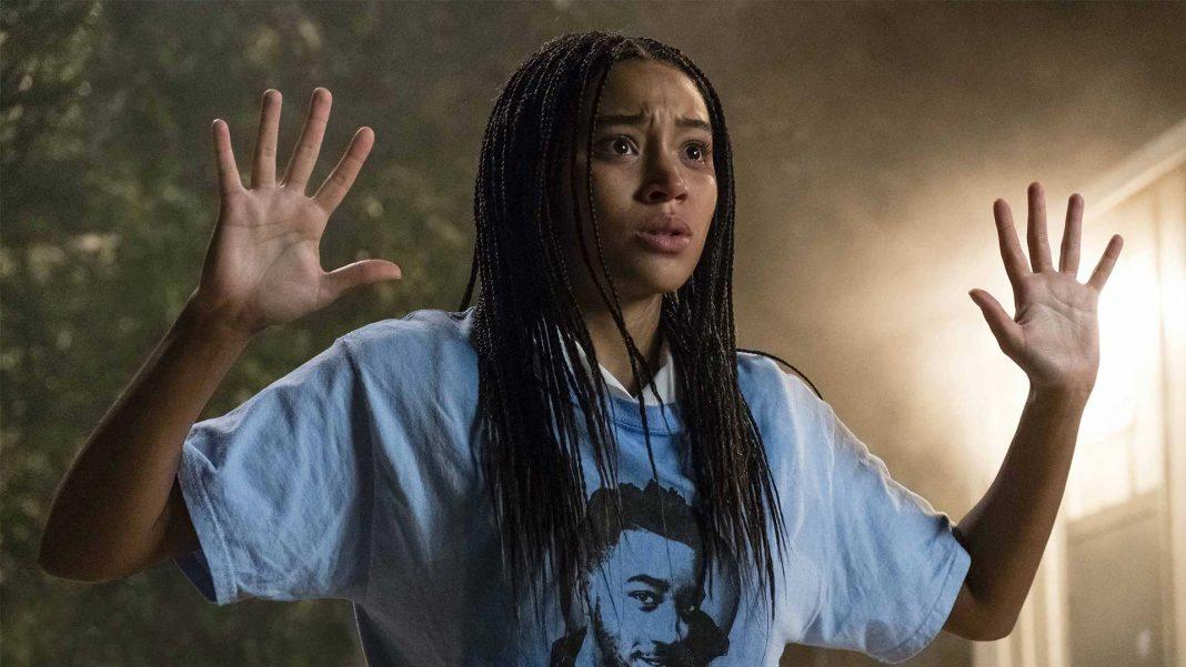 TIP na film: The Hate U Give   Film o rasizme, nenávisti a láske
