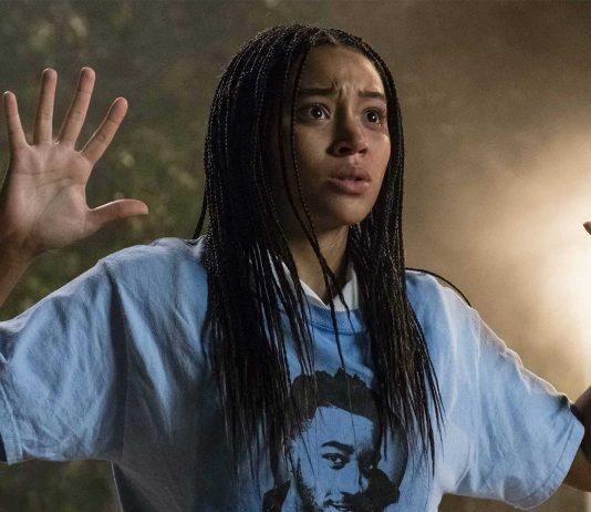 TIP na film: The Hate U Give | Film o rasizme, nenávisti a láske