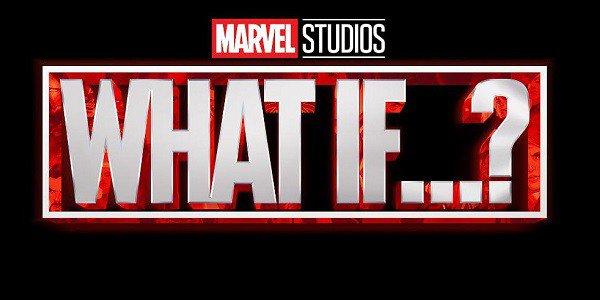 Marvel seriál What If