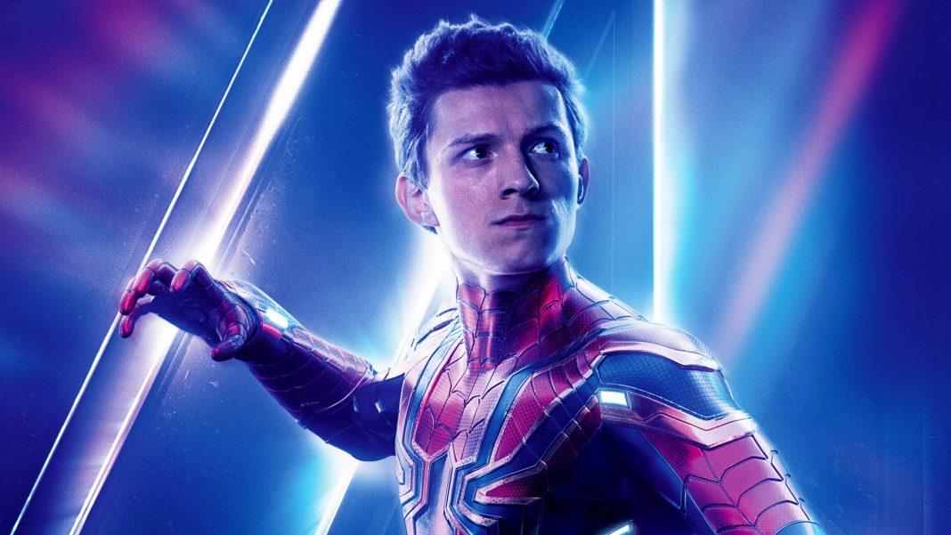 tajná identita Spider-Mana