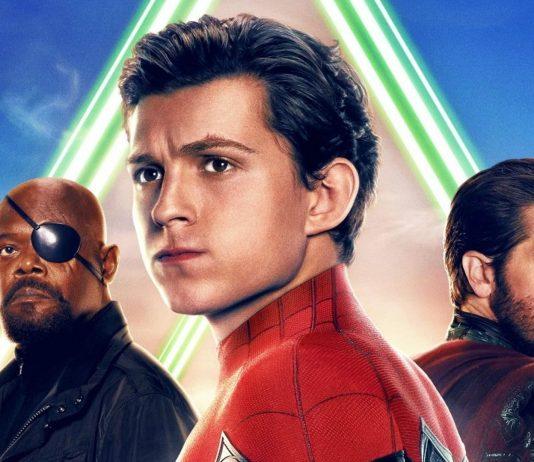 spider-man: ďaleko od domova recenzia