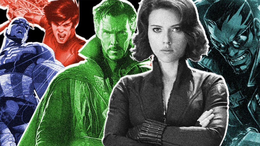 film avengers 5