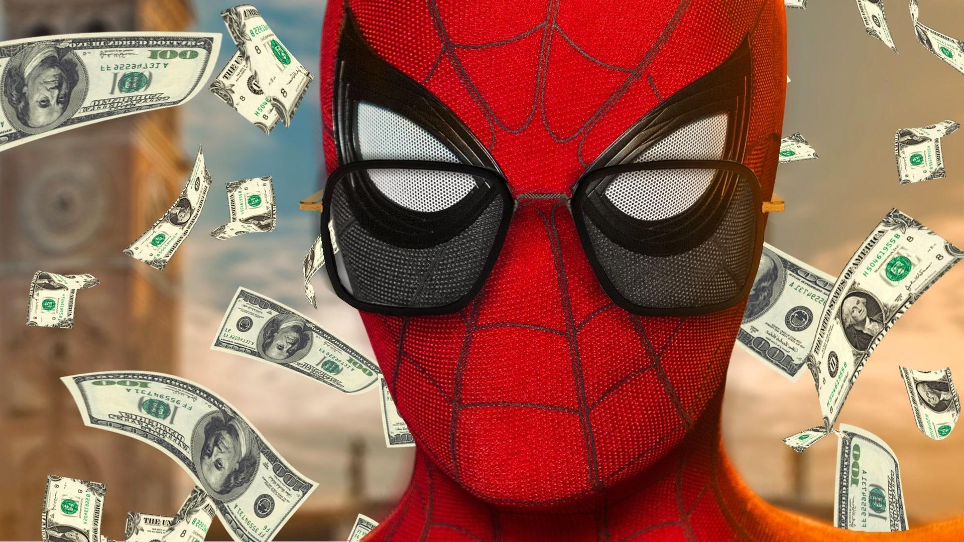 film spider-man
