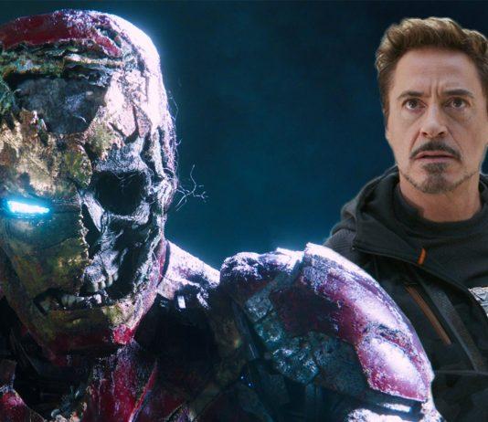 Iron Man bude súčasťou Štvrtej fázy MCU