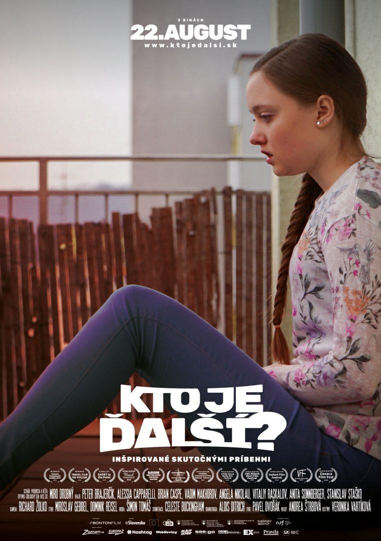 slovensky film