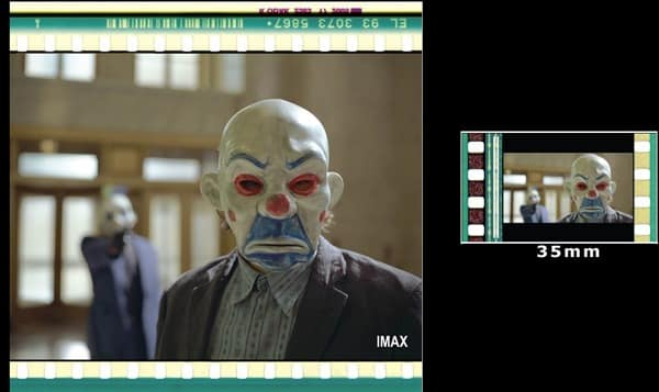 Ako vznikol IMAX
