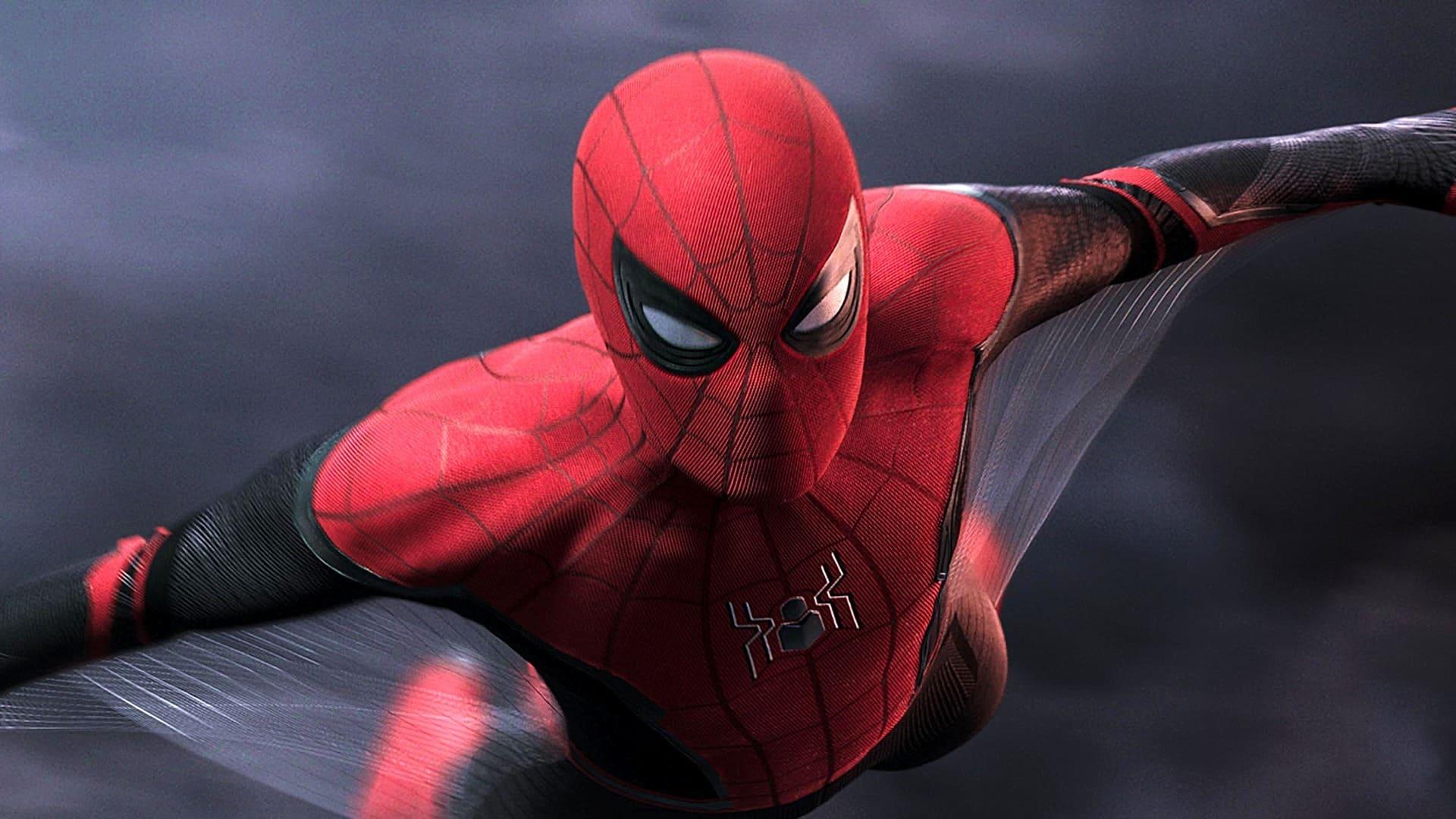 Spider-Man: Ďaleko od domova potitulkové scény