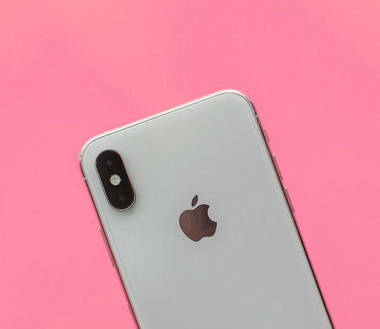popularita iphonov klesá