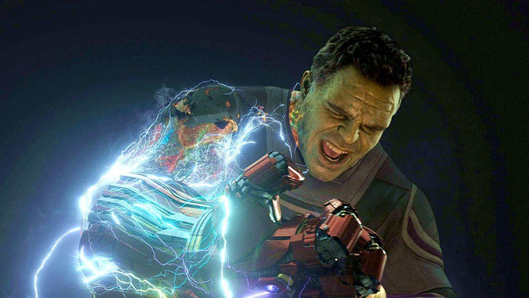 Marvel zmenil Avengers: Endgame