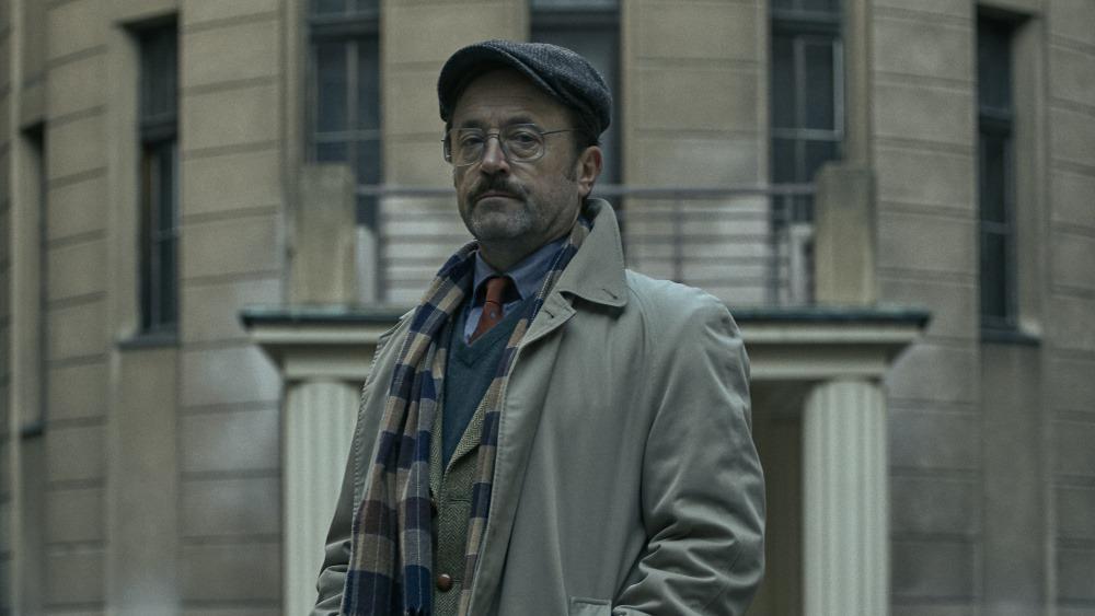 Herec David Nykl. Zdroj: HBO Europe.