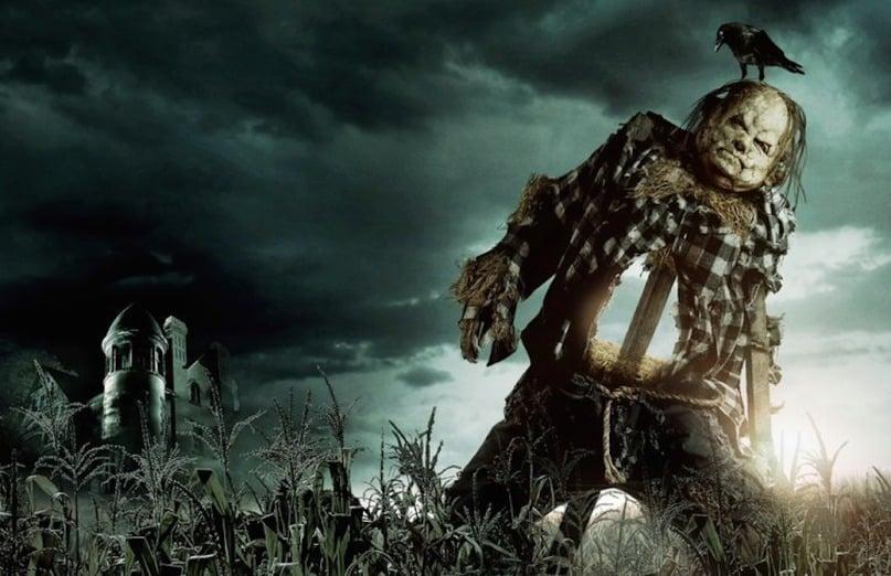 horor nočné mory