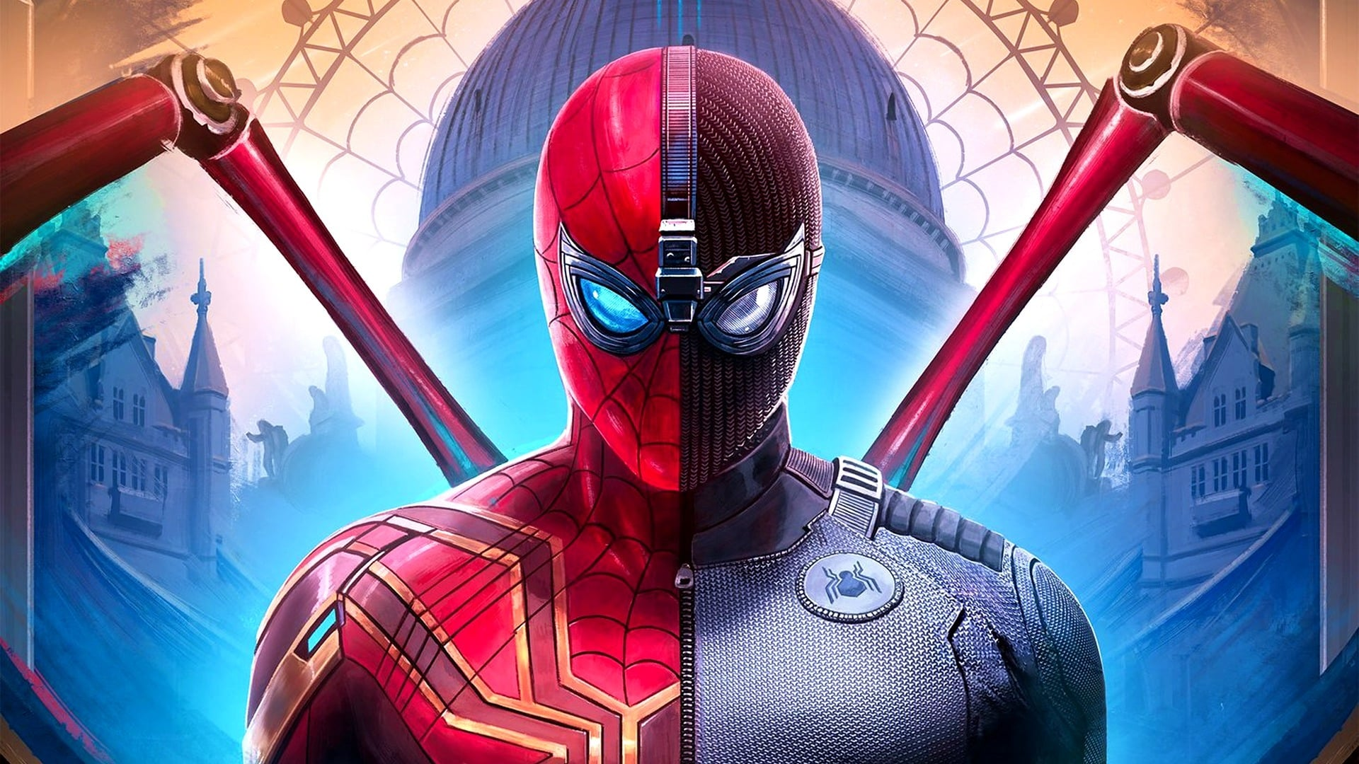 4. fáza MCU spider-man