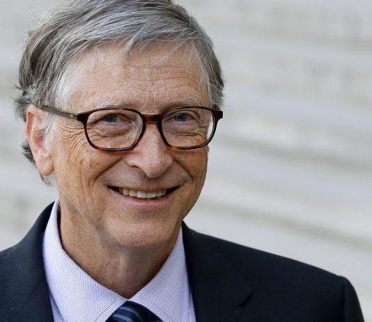 najbohatší ľudia sveta bill gates