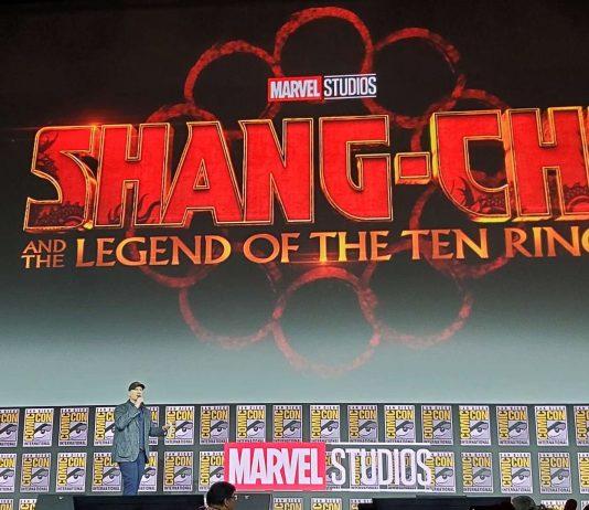 Kedy vyjde Shang-Chi