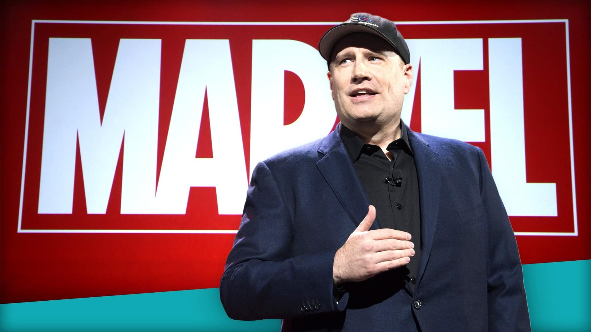 zivotopis kevin feige marvel cinematic universe
