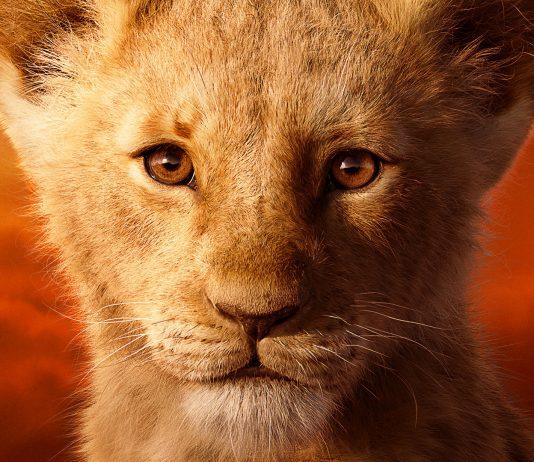 Leví kráľ RECENZIA