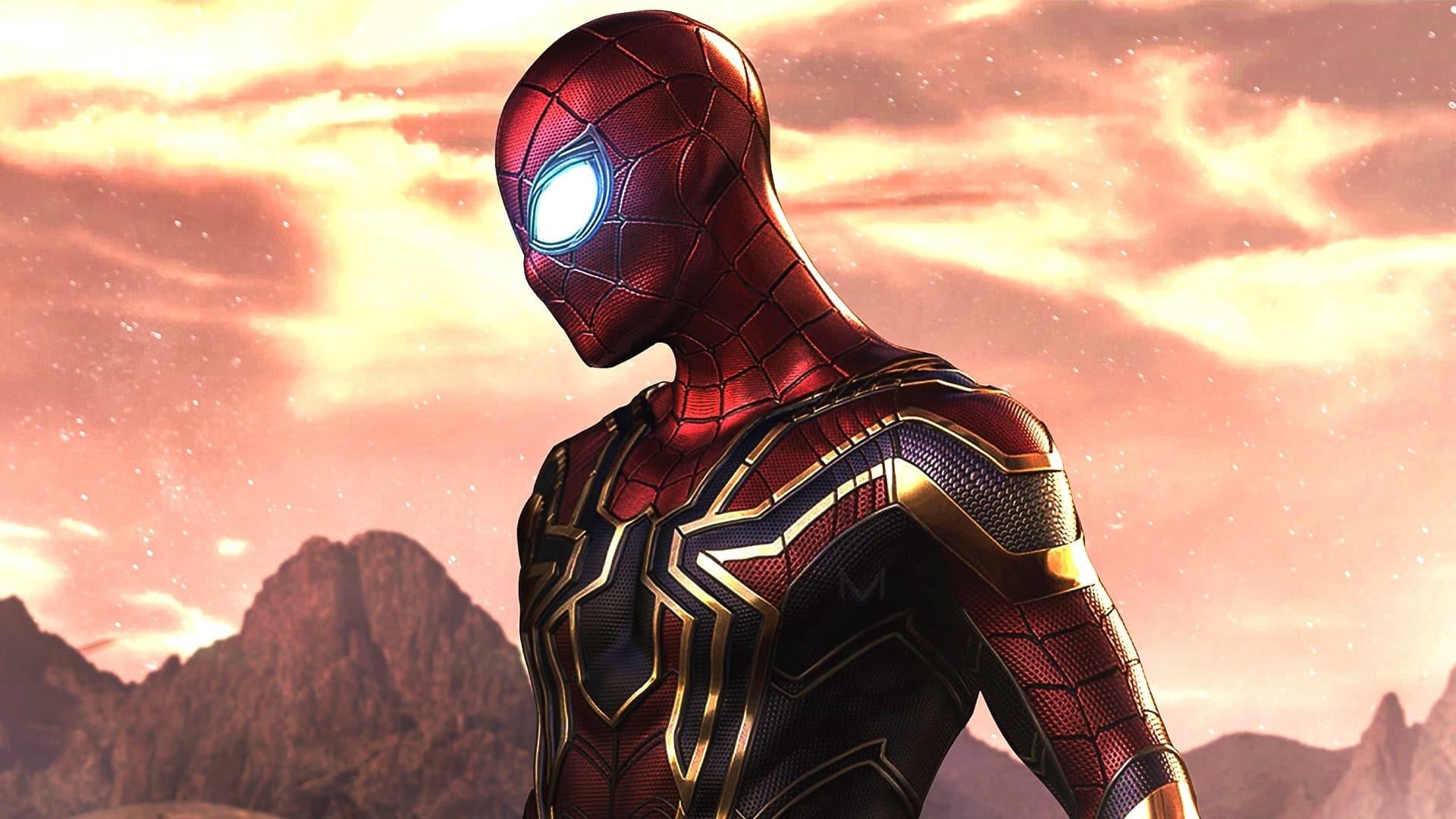 spider-man filmy