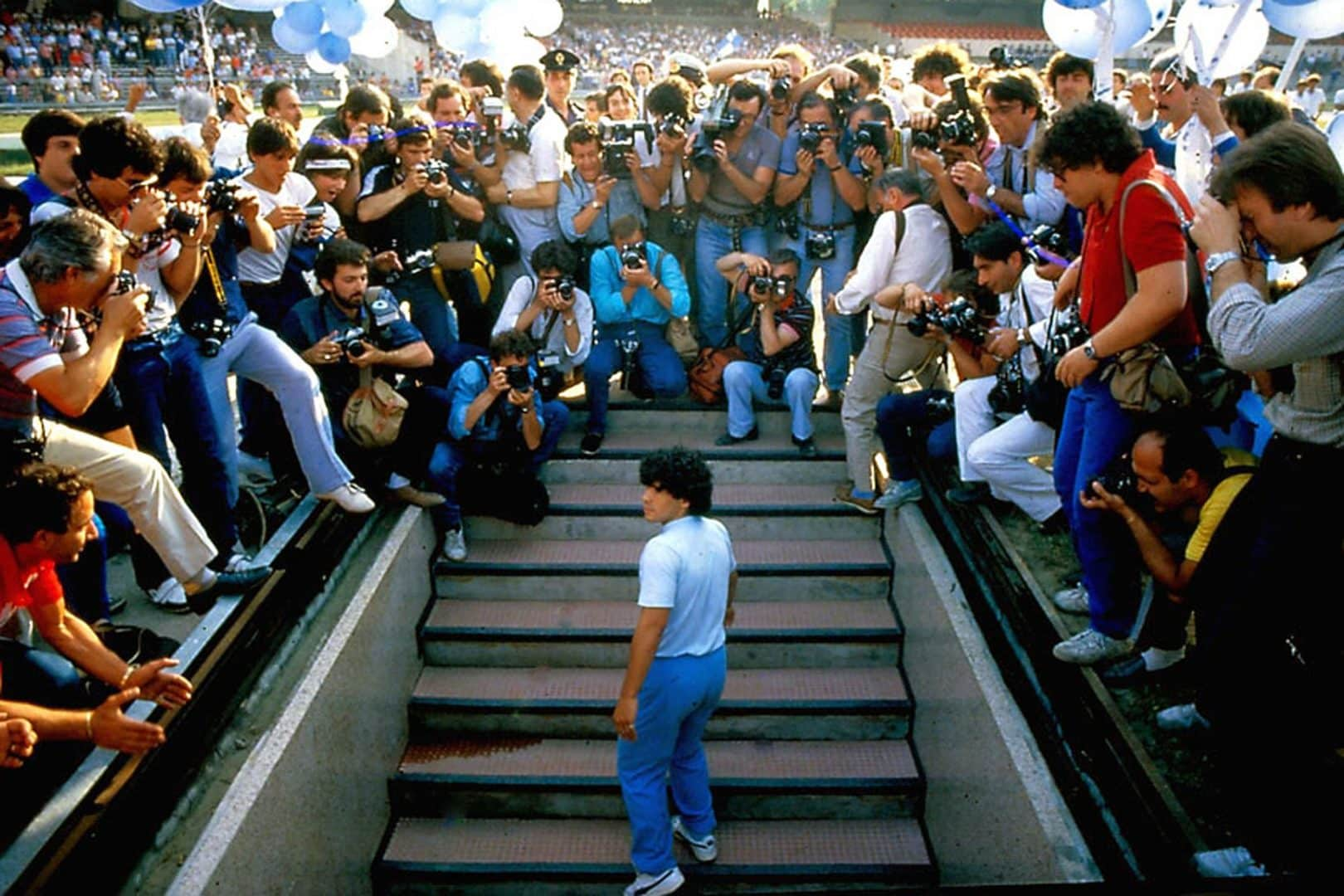 dokument diego maradona