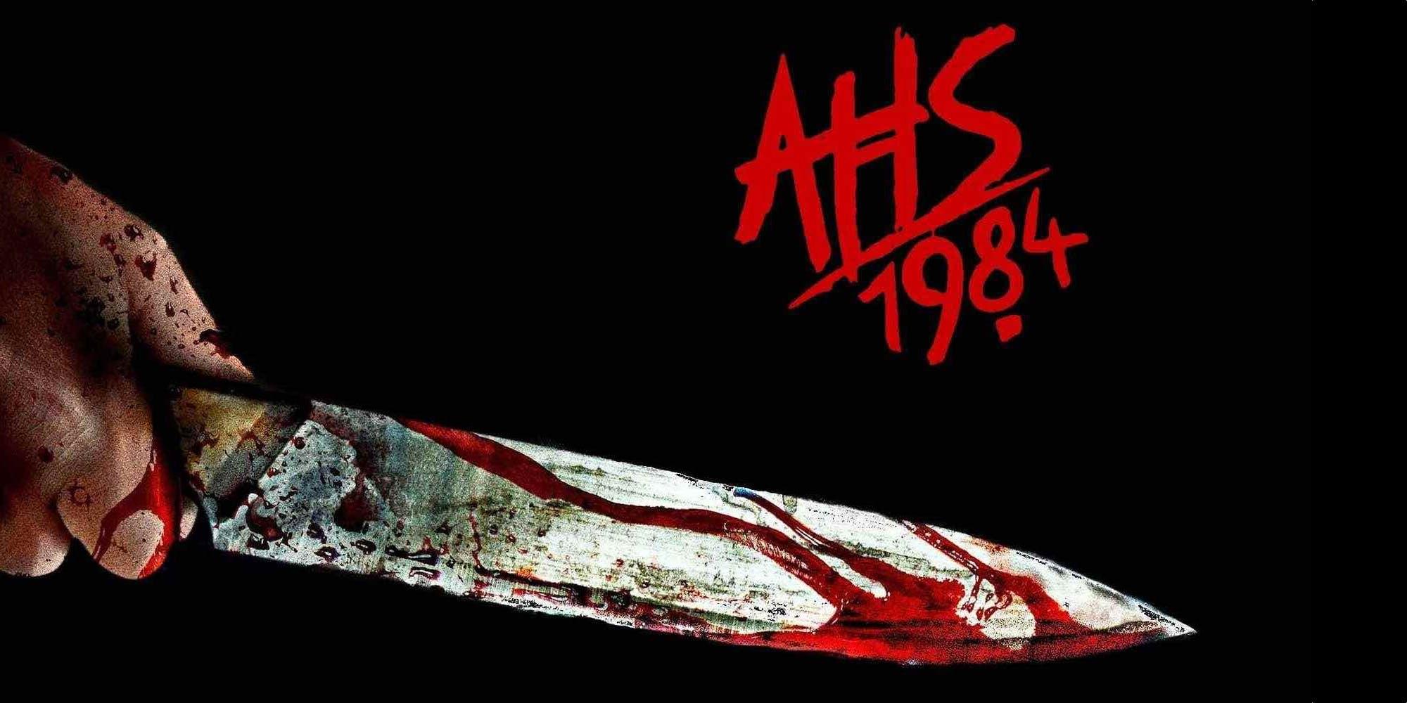 Trailer na American Horror Story: 1984
