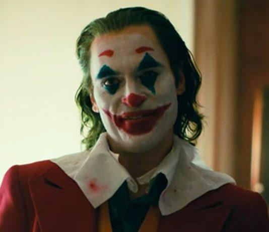 trailer na film Joker