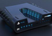 dizajn konzoly PlayStation 5