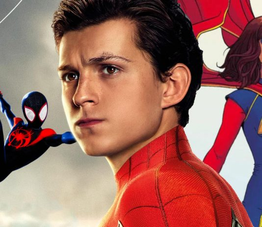 Spider-Man v MCU